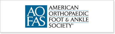 American Orthopeadic Foot and Ankle Society